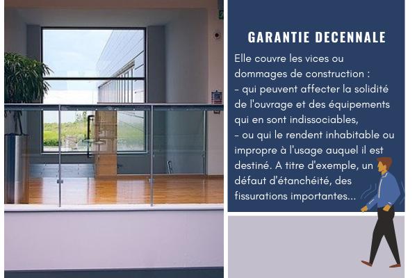Garantie Decennale